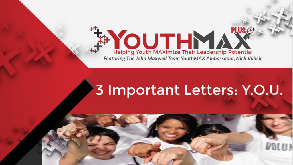 Events – Australia | I HAVE POTENTIAL - YOUTH LEADERSHIP DEVELOPMENT